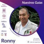 Experto Local en Guadalajara Anfitriones