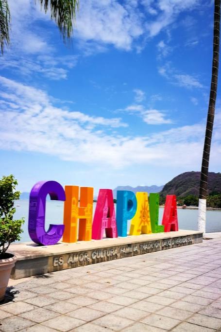 Tour Chapala Guadalajara