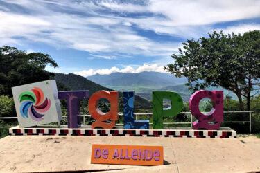 Tour Talpa de Allende Jalisco